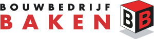 Bouwbedrijf Baken Logo